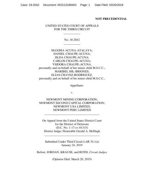 thumbnail of E.C.F. 3rd Cir. 18-02042 dckt _000 filed 2019-03-20 (2)