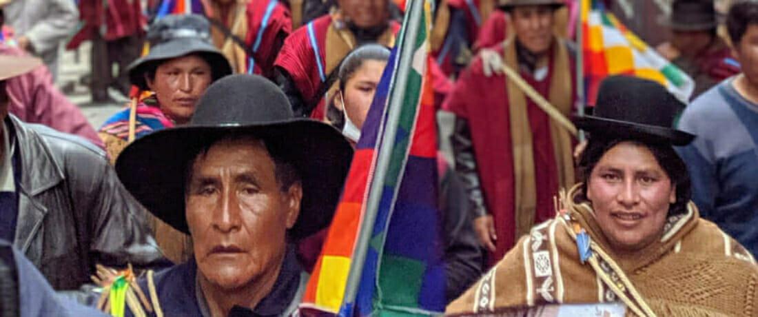 Organizaciones de derechos humanos exigen al gobierno interino de Bolivia investigar abusos recientes en contra de civiles