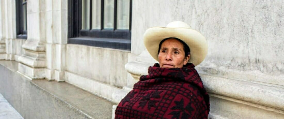 Peruvian Farmers Appeal in Fight to Hold Newmont Accountable in U.S. Court