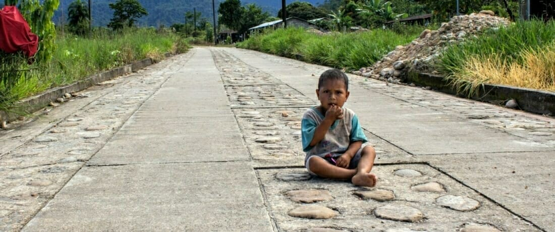 U'wa Communities Demand Oil Projects Stop In Their Ancestral Territory In Colombia