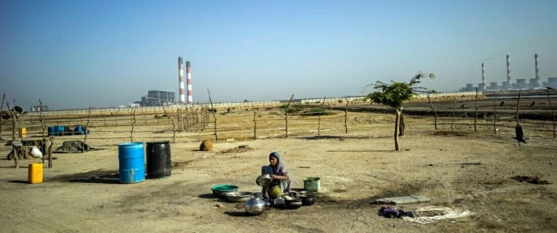 Indian fishing community tests World Bank immunity before US Supreme Court