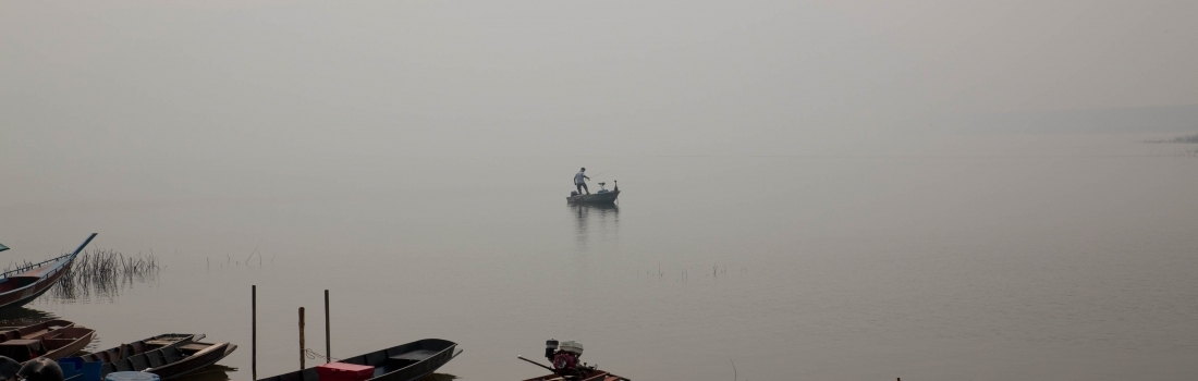 Myanmar: Say 'No' to Coal and Big Hydropower