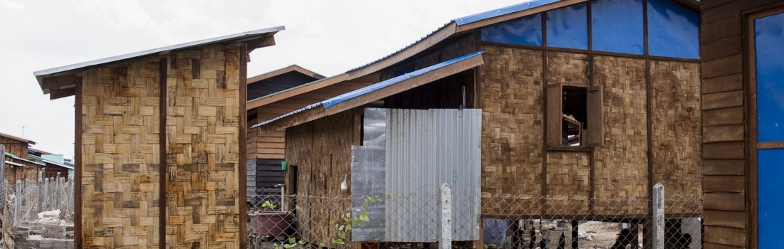 What the World Bank's Failed Resettlement Policy Means in Myanmar