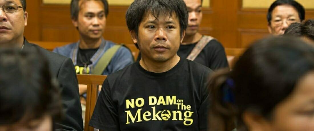 Austrian Turbine Company Should Uphold Human Rights Principles In Mekong Mega Dam Project