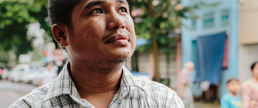 Court Should Dismiss Charges Against Human Rights Activist Khaing Myo Htun