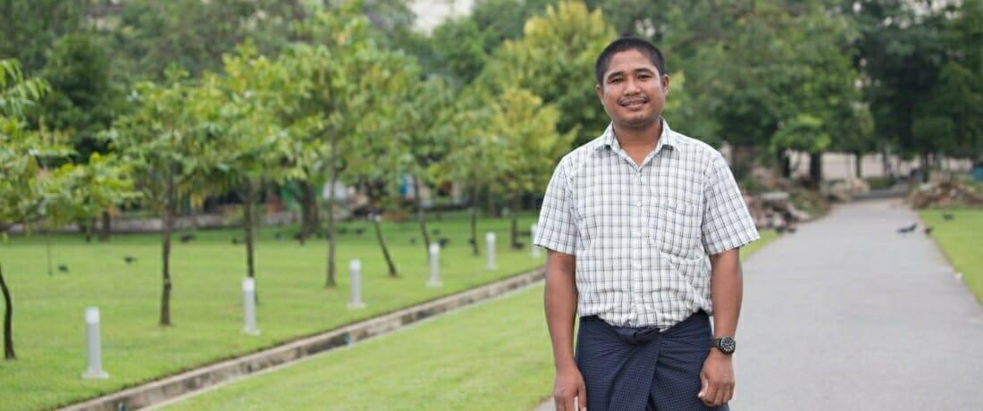 Myanmar Human Rights Activist Denied Bail Despite Deteriorating Health