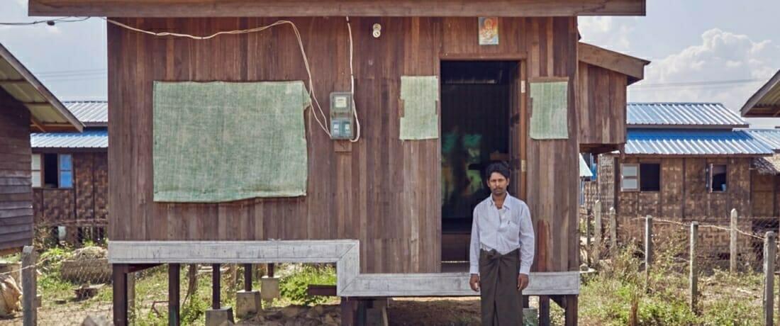 Myanmar Villagers Travel to Japan to Challenge Thilawa Investors