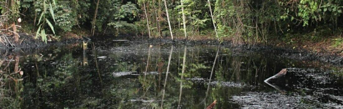 Norperuano Pipeline Contamination