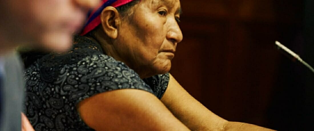 Stories of Resistance and Resilience: World Day of Indigenous Peoples