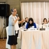 Luz Julieta Ligthart, POlicy Coordinator at the NGO Forum on the Asian Development Bank, discusses the role of the ADB in BRIC countries.