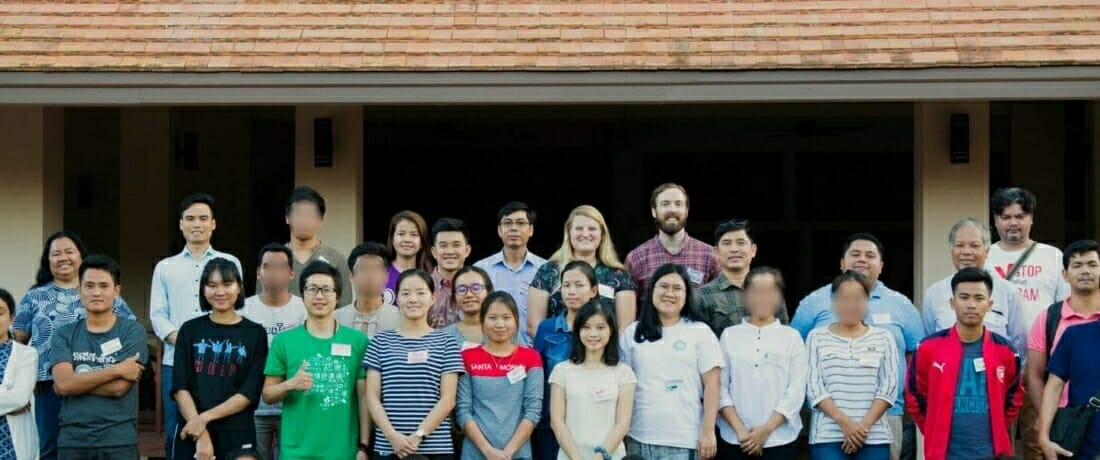 Training Lawyers for the Movement: The Mekong Legal Advocacy Institute