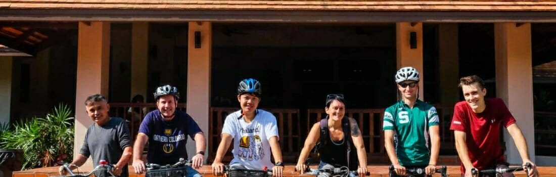 Here's Why ERI Staff Bike to Work!