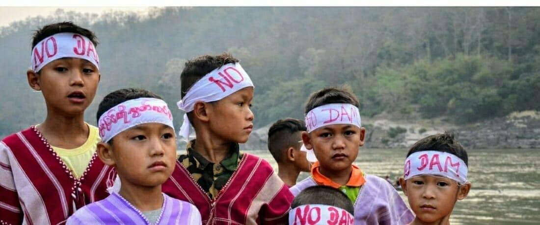 Briefer: The Hatgyi Dam