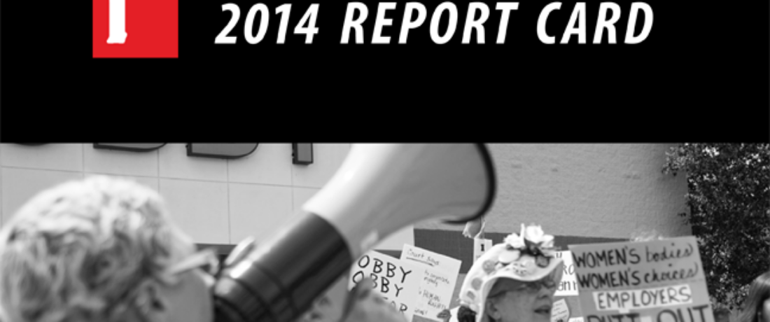 Majority of Congress Failed to take Action on Corporate Accountability in 2014
