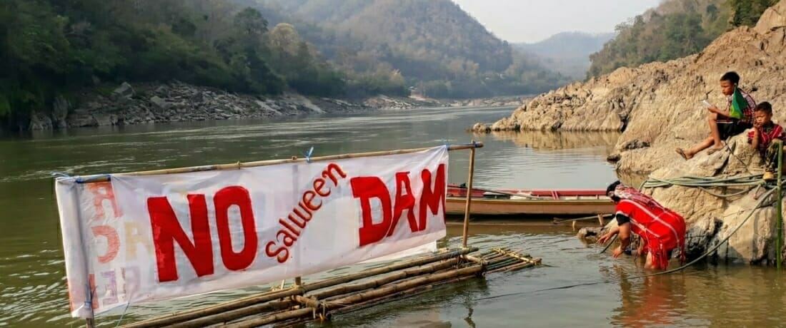 When the Mekong Meets Mongolia: Tracking Community Power Across Asia