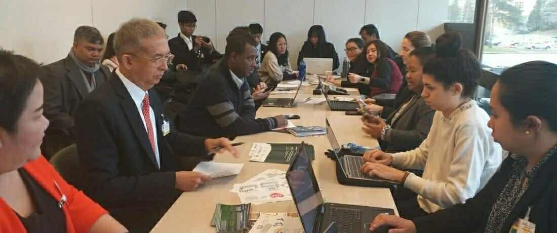 Plan it Right: National Action Plan of Thailand on Business and Human Rights Shall be Inclusive to CSOs Voices