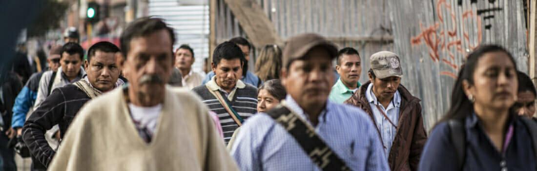 Nación U'wa se levantó de la mesa de dialogo con el gobierno colombiano