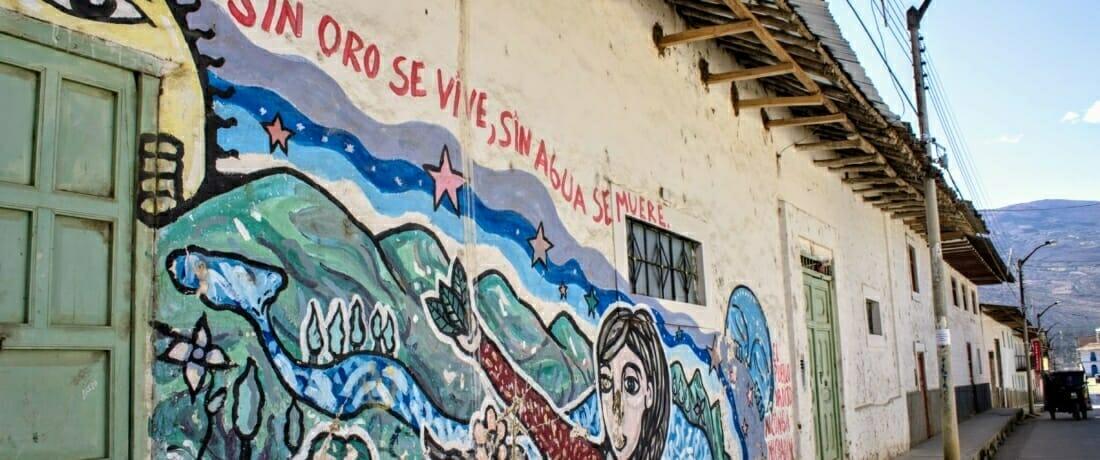 Audiencia Derechos Humanos e Industrias Extractivas en el Perú 162 Periodo de Sesiones CIDH