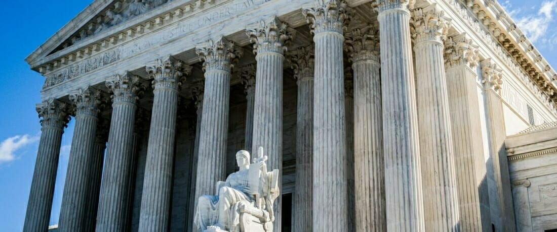 Supreme Court to Decide Whether Corporations Immune to Human Rights Suits
