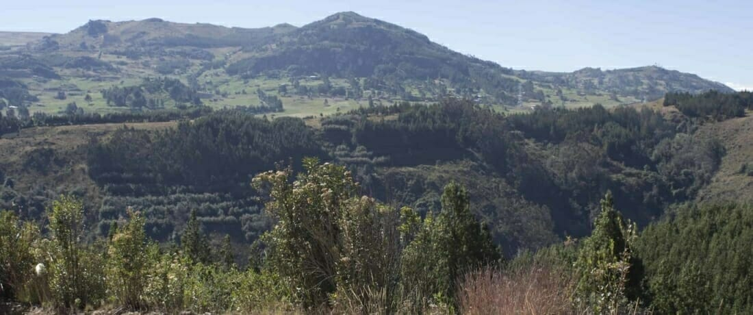 Comunidades  presentan demanda judicial para que se le reconozcan derechos al río Marañon en Perú