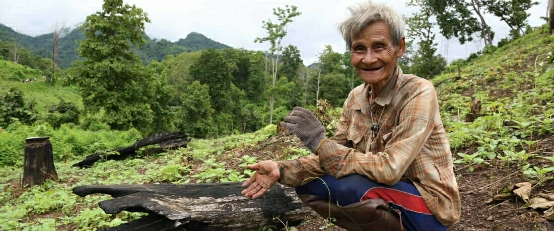 Thai Investment in the Mekong: A Photo Exhibition