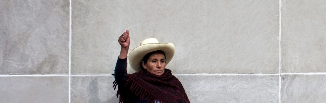 Peruvian Farmers Harassed by Mining Interests Renew Quest for Justice