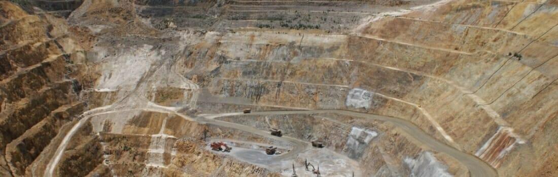 ¿Se publicaran los acuerdos entre la policía peruana y las empresas mineras?