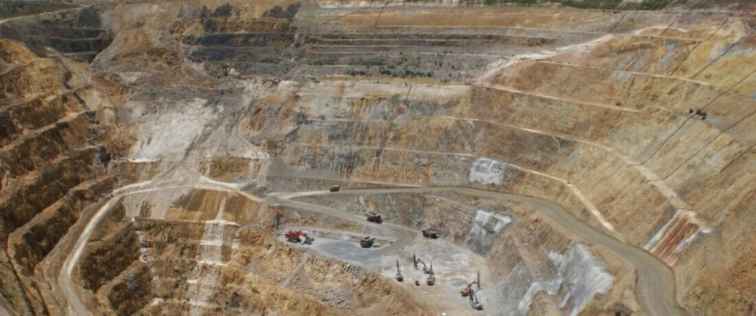 Newmont Mining Advises Shareholders to Reject Human Rights Protections