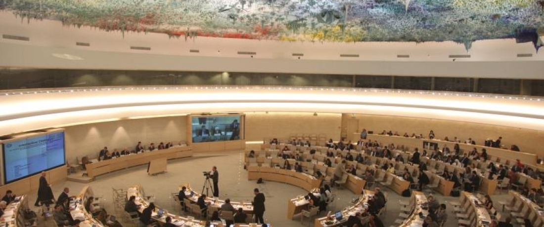 UN Human Rights Office Working to Identify Gaps in Corporate Accountability