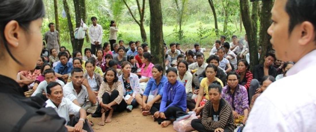 Bonsucro Suspends Tate & Lyle Over Cambodia Land-Grabbing