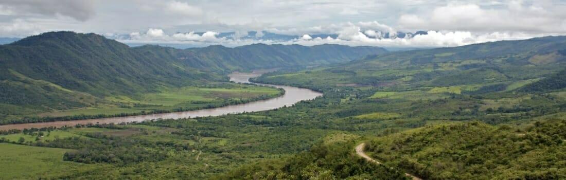 ¿Se puede proteger el medio ambiente declarando a un río como sujeto de derechos en el Perú?
