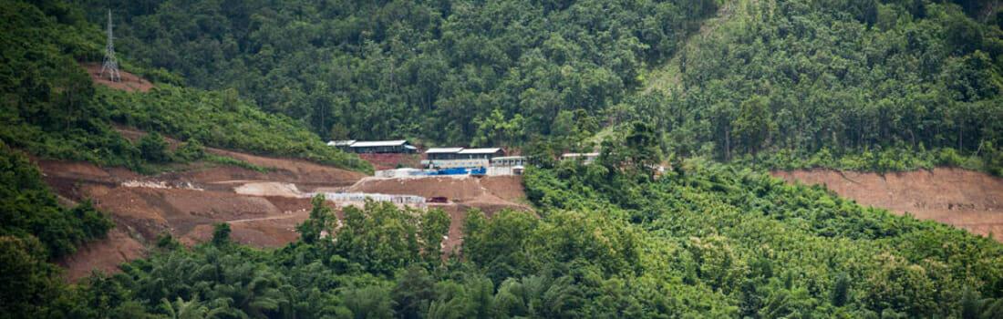 Consulting Thai Communities Downstream from Xayaburi