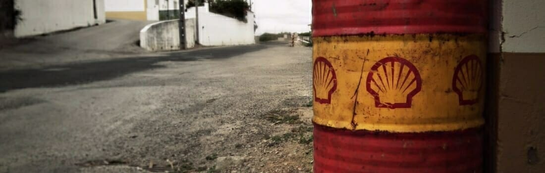 Shell May Have to Compensate Villagers for Oil Damage from Sabotage or Theft