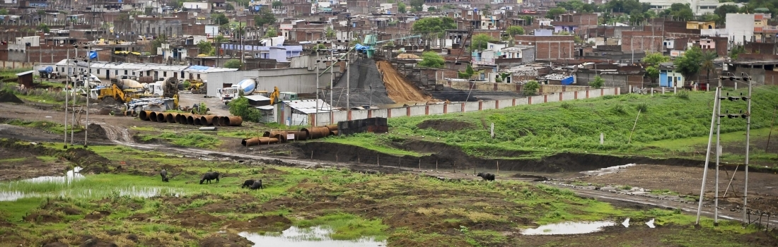 The UN Wants to Survey the Bhopal Site.  We Hope They Do.