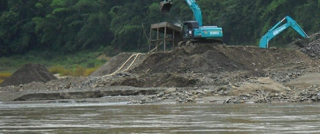 Thai Institutions Pushed to Address Legal Violations around Xayaburi
