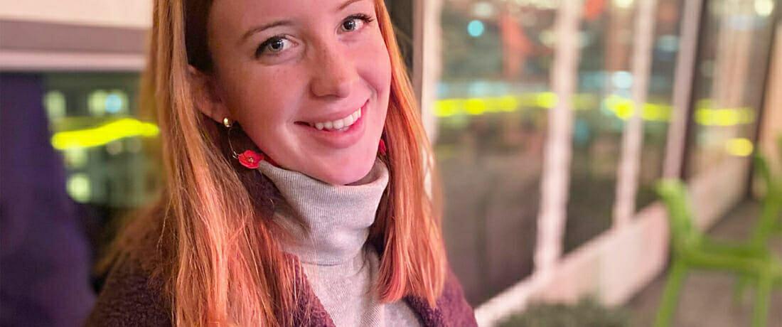 Audrey Schreiber