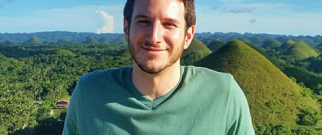 Benjamin Hoffman