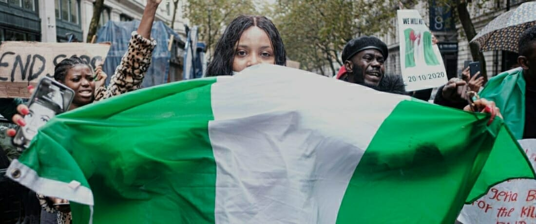 In Nigeria, the Fight for Justice Continues