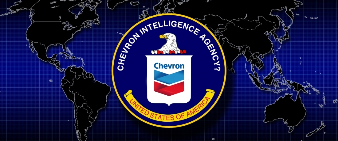 Weeks After Trial Ends, Same Judge Allows Chevron Access to Private Email Data of Critics and Activists