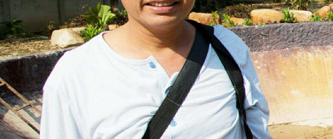 Chana Maung