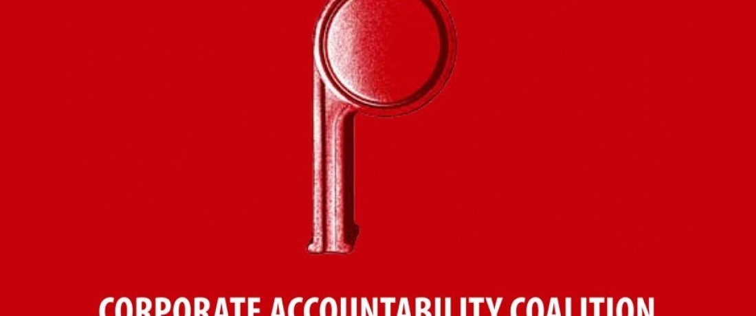2012 Congressional Accountability Report Card