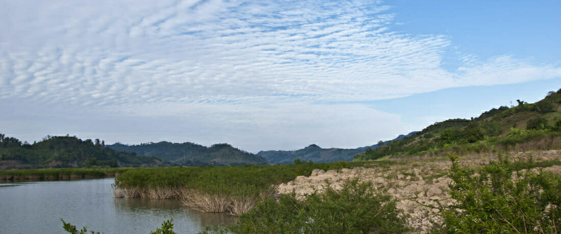 Environmental Rights as Human Rights in the Lower Mekong Basin