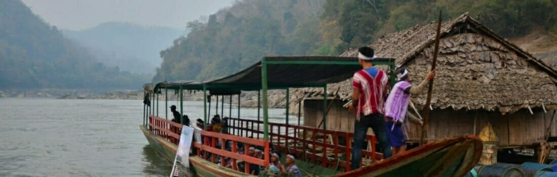 """The Salween is everything to us."""