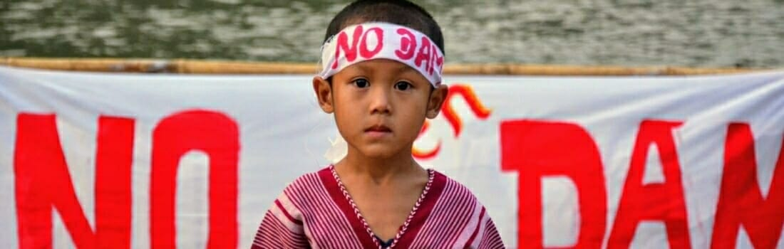 Voices of the Unheard from the Salween