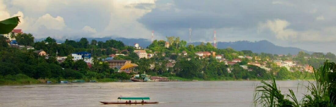 A Spotlight on the World's Waterways