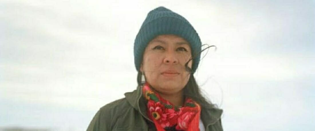 Pipeline Protester Fights Back Against Corporation's Sprawling, Outlandish Lawsuit