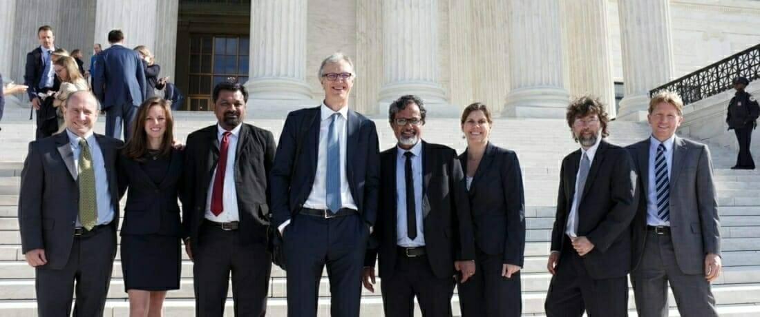 Historic Supreme Court Win: World Bank Group Is Not Above The Law