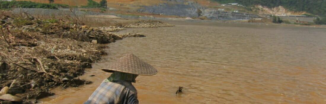 Xayaburi Dam Court Decision Prompts Community Consultation