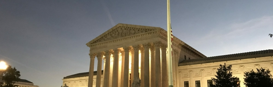 """""""We Are Above the Law"""" —  World Bank Asks Supreme Court for Absolute Immunity"""