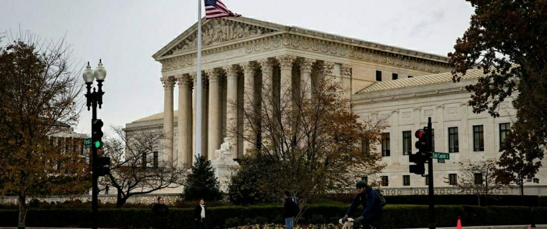 U.S. Supreme Court Revives India Power Plant Lawsuit
